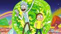 "Emmy 2018: ""Rick and Morty"" ganó como la mejor serie animada"