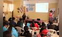 Huancavelica se convierte en la sexta región con mayor práctica de lactancia materna