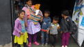 Junín: familiares de asesinado por presuntos terroristas huyen de Santo Domingo de Acobamba
