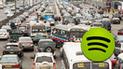 Spotify: canciones que puedes disfrutar durante el tráfico [VIDEO]