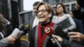 Caso Lava Jato: Poder Judicial ordena congelar propiedades de Susana Villarán