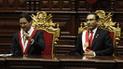 El 70% de peruanos cree que Fuerza Popular tiene intención de vacar a Vizcarra