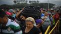 Un centenar de venezolanos huye de Brasil tras linchamiento a su compatriota