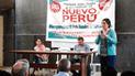 """""""Verónika Mendoza: """"Nueva Ley de Hidrocarburos deja en el aire a Petroperú"""""""
