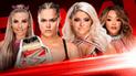 WWE RAW EN VIVO vía FOX Sports 2: Ronda Rousey y Natalya vs Alexa Bliss y Mickie James