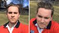 YouTube viral: Quiso tomarse un selfie y terminó recibiendo el ataque de una extraña ave