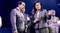 El pastor evangélico Santana tiene vinculaciones con el fujimorismo