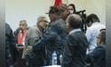 Dictan cadena perpetua a Abimael Guzmán por el caso Tarata [FOTOS]