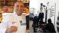 Alianza Lima: Cevichería Mi Barrunto tuvo gran gesto con hinchas que defendieron Matute