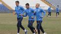 ¿Dónde entrenará Alianza Lima después de la toma del estadio de Matute?
