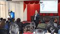 Cajamarca: empieza a regir servicio de edicto judicial electrónico