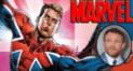 Marvel: Guy Ritchie interesado en dirigir la película del Capitán Britania [VIDEO]