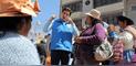 Elecciones 2018: Combina promete mercado wanka y vía de evitamiento en Huancayo