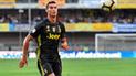 Quiere un súper equipo: los dos jugadores top que Ronaldo ha pedido a la Juventus