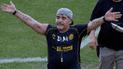 Impiden mudanza de Diego Maradona a exclusiva zona de México