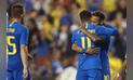 Brasil goleó con facilidad 5-0 a El Salvador por fecha FIFA [RESUMEN]