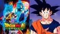 'Dragon Ball Super: Broly' al estilo de los noventas emociona a fanáticos [FOTOS]