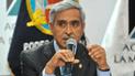 Duberlí Rodríguez: Así fue la defensa del extitular del Poder Judicial ante el Congreso