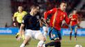 España vs Croacia EN VIVO: ibéricos ganan 6-0 por la Liga de Naciones de la UEFA