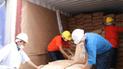 Productores de Apurímac exportan quinua por primera vez a Francia