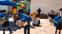 Facebook: escolares de Sicuani tocan rock peruano y el resultado impresiona [VIDEO]