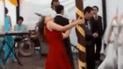 Facebook viral: chica se pasa de copas en el matrimonio de su amiga y lo arruina todo [VIDEO]