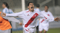 YouTube: Se cumplen 10 años del recordado gol de Fano a Argentina [VIDEO]