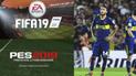 FIFA 19 y PES 2019 protagonizan disputa por Boca Juniors