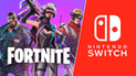 Nintendo Switch: despojan a Fortnite de su modo captura de vídeo