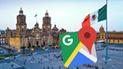 Google Maps: joven investiga las calles de México y halla un vendedor en acto vulgar [FOTO]