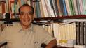 """Expresidente del Consejo Nacional de Educación presenta libro """"50 años de docencia en el Perú"""""""