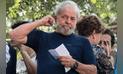La justicia reitera que Lula debe ser sustituido como candidato hoy martes