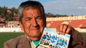 Fallece el descubridor de Christian Cueva en Trujillo