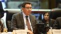 José Huerta: Sentencia por Tarata alimenta lucha en el Vraem