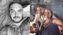 Blanca Rodríguez comparte foto de Juan Manuel Vargas desnudo y luego la elimina de Instagram