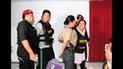 """Trujillo: """"Chino Malaco"""" y """"Erica Platanera"""" condenados a 10 años de prisión"""