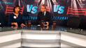 Versus Electoral: Marco Gasco vs. Janet Cubas [VIDEO]