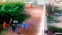 Chiclayo: se registra nuevo intento de fuga en centro de rehabilitación juvenil