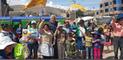 Elecciones 2018: Luis Camborda ofrece reestructurar el SATH Huancayo