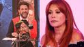"""Magaly Medina le respondió a Rodrigo González por llamarle """"picona"""""""