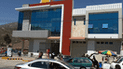 Áncash: inauguran moderno mercado en el distrito de Marcará
