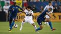 México cayó 0-1 ante Estados Unidos en amistoso internacional [RESUMEN]