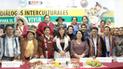 Ministra Liliana La Rosa anuncia creación de Mesa de Trabajo con pueblos indígenas