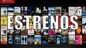 Netflix: estas son la series y películas que se estrenarán esta semana [VIDEOS]