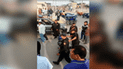 Sullana: suboficial de la PNP grave tras chocar con auto conducido por oficial