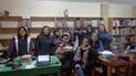 Huancayo: taller gratuito para bibliotecólogos contará con expositores de talla mundial