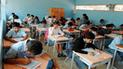 Piura: más de 3 mil escolares rinden la prueba regional de evaluación de aprendizaje
