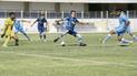 Real Garcilaso goleó en Moquegua a Binacional