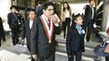 Admiten a trámite pedido para levantar inmunidad de congresista Curro de Puno