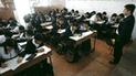 En Cusco denuncian que en examen a escolares alientan al consumo de marihuana